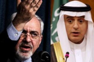 اقدام ظریف در سازمان ملل کم مانده بود باعث سکته وزیر خارجه عربستان شود!