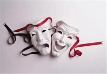 تئاتر مبتذل با عنوان دفاع مقدس در لرستان!!!