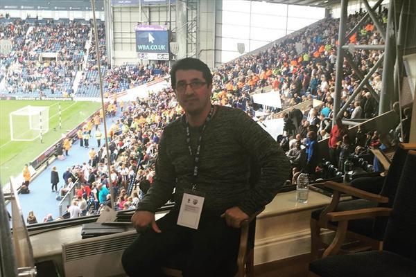 واکنش استقلالی مقیم انگلیس به ادعای مضحک منصوریان