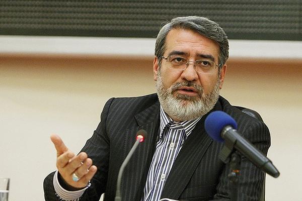واکنش وزیر کشور به حکم بازداشت برخی از مسئولان نظام
