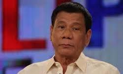 رئیس جمهور فیلیپین: هیتلرِ فیلیپین خواهم بود