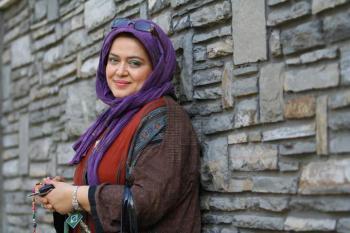 بهاره رهنما و پروژه جدید تلویزیونی اش