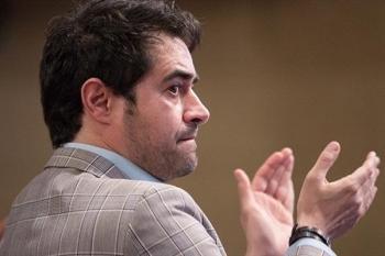 واکنش تند شهاب حسینی به حاشیه پردازان +متن پیام