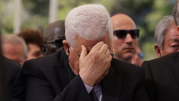 لگد نتانیاهو به دوستی عباس به پاس شرکت در مراسم پرز!