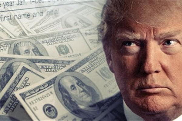 بده بستان یواشکی «ترامپ» با یک بانک ایرانی!
