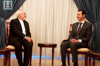 ایران در حال خرید خاک سوریه است!
