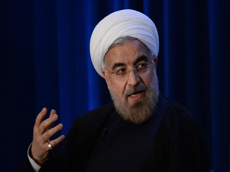 کلید های خارجی به قفل های ایران نمی خورند