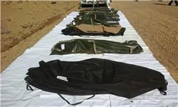 12 تروریست در کرمانشاه به هلاکت رسیدند