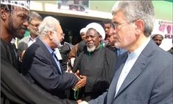 مقام نیجریهای خواستار تعقیب سفیر ایران شد