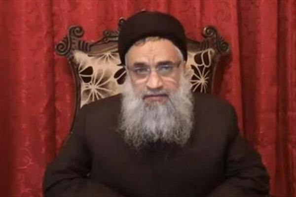 بازداشت روحانی شیعه توسط حماس در غزه