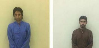 بازداشت دو ایرانی در کویت به اتهام عکاسی +عکس