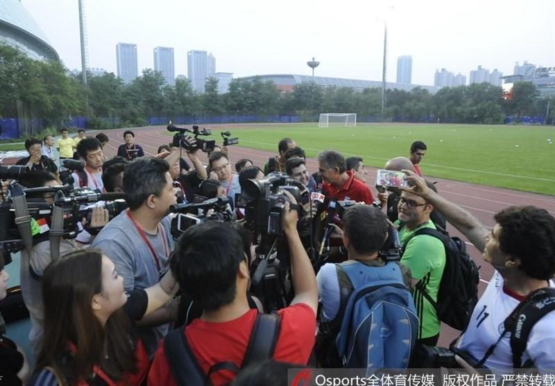 فیفا استدلال فدراسیون فوتبال را پذیرفت