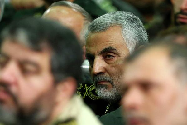 چرا سردارسلیمانی از کاندیداتوری برای ریاست جمهوری خودداری میکند؟