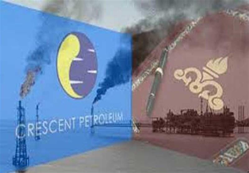 اقدام عجیب وزارت نفت در آستانه دادگاه کرسنت