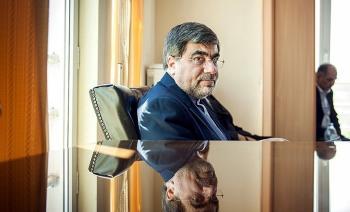 جنتی با استعفای مدیرکل ارشاد استان قم موافقت کرد+ پاسخ وزیر ارشاد