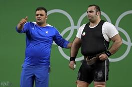 پایان عجیب دعوای ایرانی بر سر حق خورده شده بهداد سلیمی در المپیک