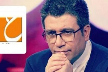 رضا رشیدپور با انتقاد خواننده سنتی غافلگیر شد و رنگش پرید
