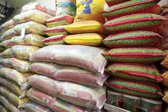 ابراز تمایل رئیسجمهور ایران به واردات برنج تایلندی