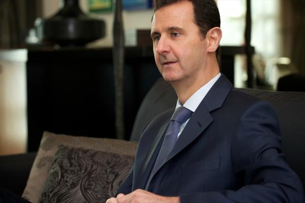 بشار اسد، شرط عجیب عربستان برای حمایت کامل از دمشق را فاش کرد