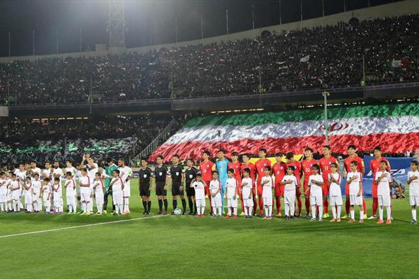 گاف بزرگ و فاجعه آمیز فوتبال ایران در درخواست از فیفا