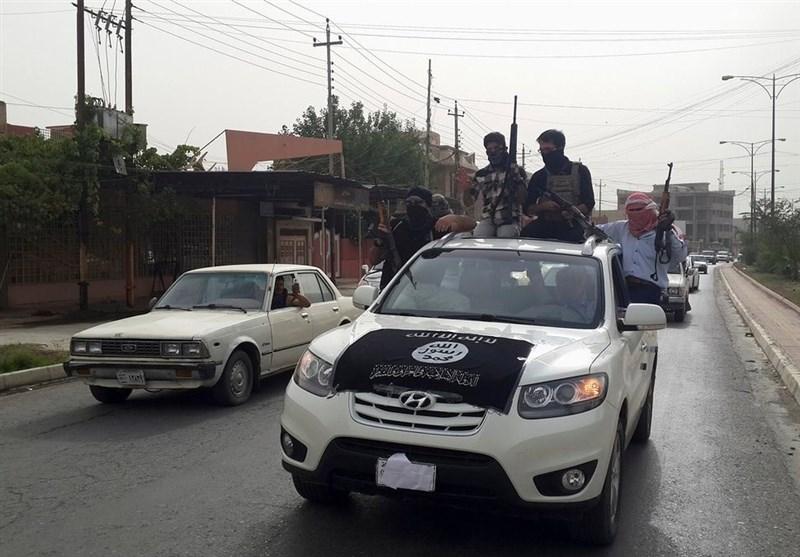 داعش از عناصرش خواست موصل را ترک کنند
