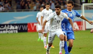 فوتبال سوریه برای بازی با ایران دست به دامان اروپاییها شد