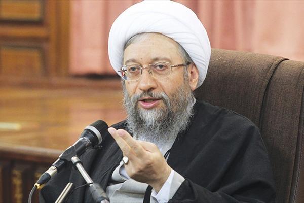 کنایه رئیس قوهقضائیه به اشتباه محاسباتی مذاکرهکنندگان ایرانی
