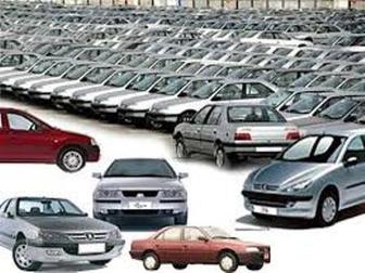 طرحهای دولت، عمق رکود در بازار خودرو را کم نکرد