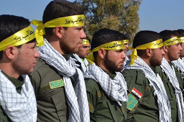 «یگان طلایی» ایران علیه داعش در موصل وارد عمل شد!
