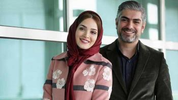 شایعه جدایی مهدی پاکدل از بهنوش طباطبایی؟/عکس