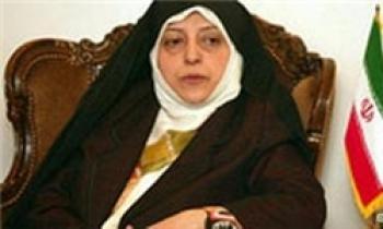 آقای روحانی! «معصومه ابتکار» را از قلم انداختید