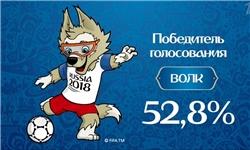 نماد جام جهانی ۲۰۱۸ روسیه انتخاب شد+تصاویر