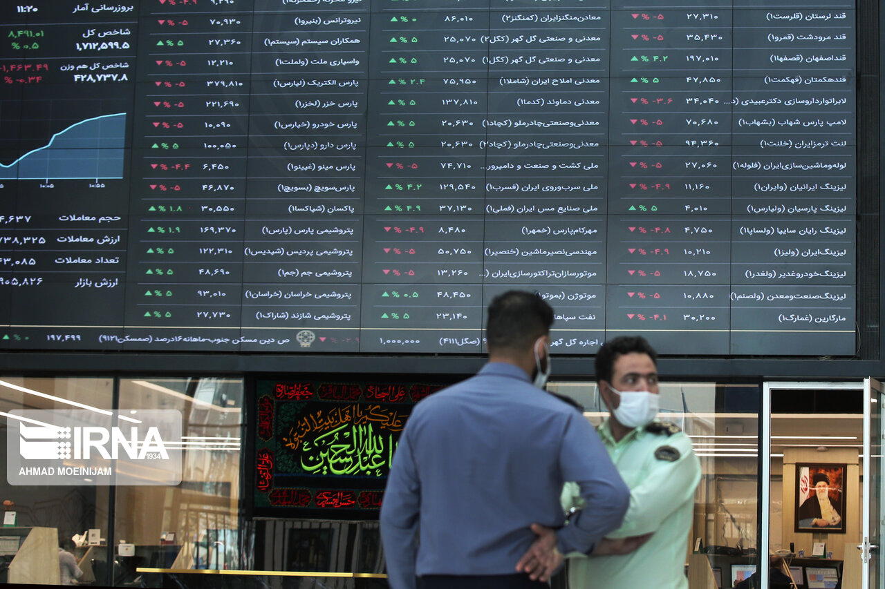 توضیه به سهامداران برای جلوگیری از زیان سنگین در زمان ریزش بورس