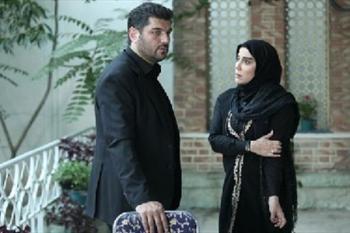 یک کپی کاری دیگر در سریال ایرانی!