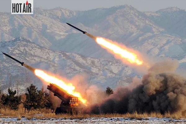 موشکهای ایران ناوهای آمریکایی را رها کرده و مکه را هدف گرفتند!
