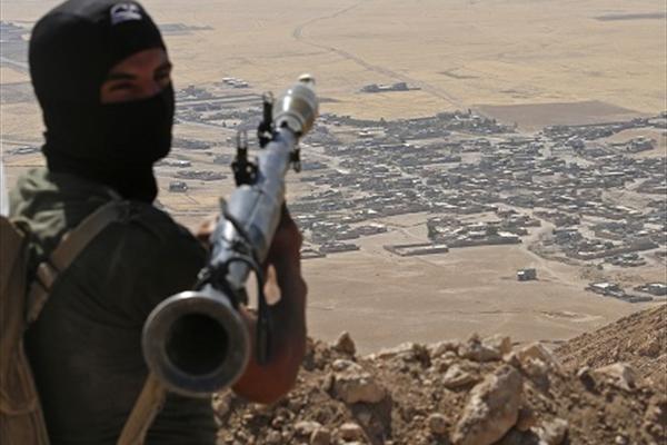 داعش نوین در شرق ایران!