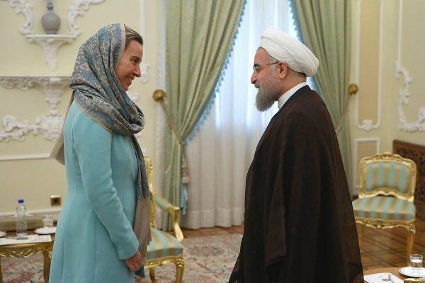 پوشش موگرینی در ایران و عربستان+تصاویر