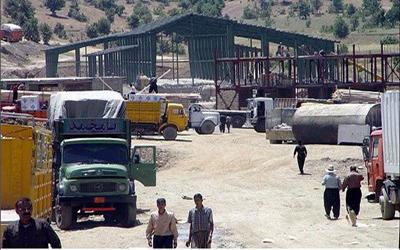 کشور همسایه ای که صادراتش به ایران دو برابر شد