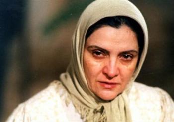 گریم عجیب و مردانه بازیگر زن سینما! +عکس