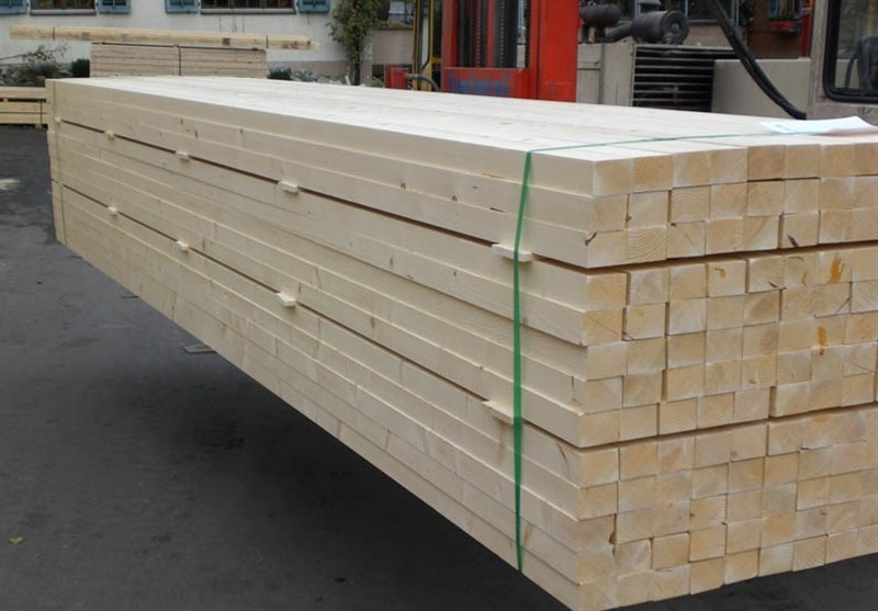 دولت مجوز واردات چوب از آمریکا را صادر کرد+اسناد