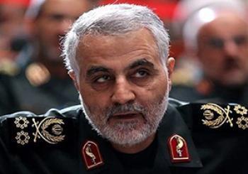 حضور سردار سلیمانی در حلب + فیلم