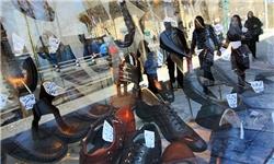 واردات سالانه ۳۵ میلیون جفت کفش به ایران