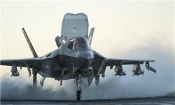 این جنگنده بزرگ در اسرائیل هم نمی تواند فردو را هدف بگیرد!