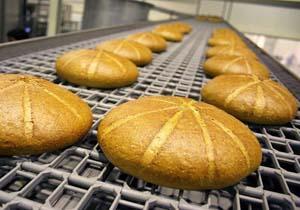 تعطیلی ۲۴ کارخانه نان صنعتی