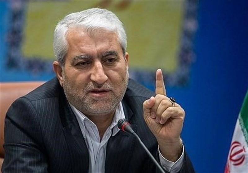 آرایش زنان توسط مردان در تهران!!!؟