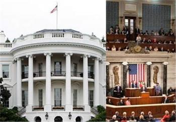 مصوبه کنگره برای تمدید قانون تحریمهای ایران در آستانه تبدیل به قانون