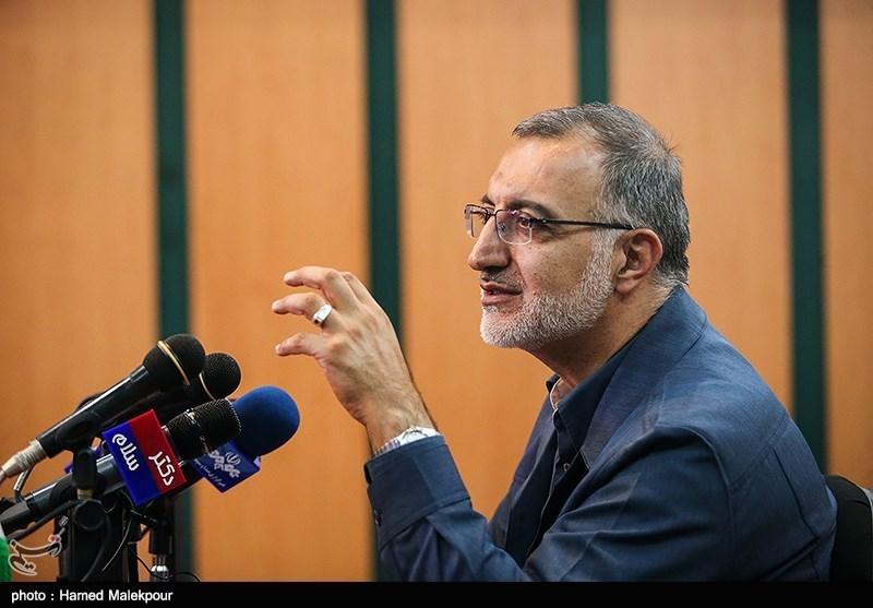 زاکانی: کارگر ایرانی با شکم گرسنه میخوابد