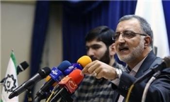 قوه قضائیه محاکمه مهدی هاشمی را تکمیل کند