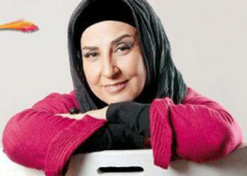 افشاگری درباره طلاق مرجانه گلچین از همسرش در برنامه تلویزیونی +عکس