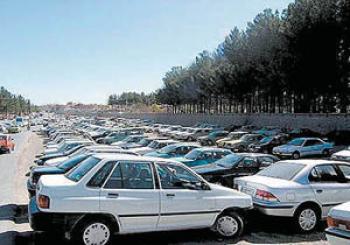 گرانهای بی کیفیت در بازار خودروی کشور